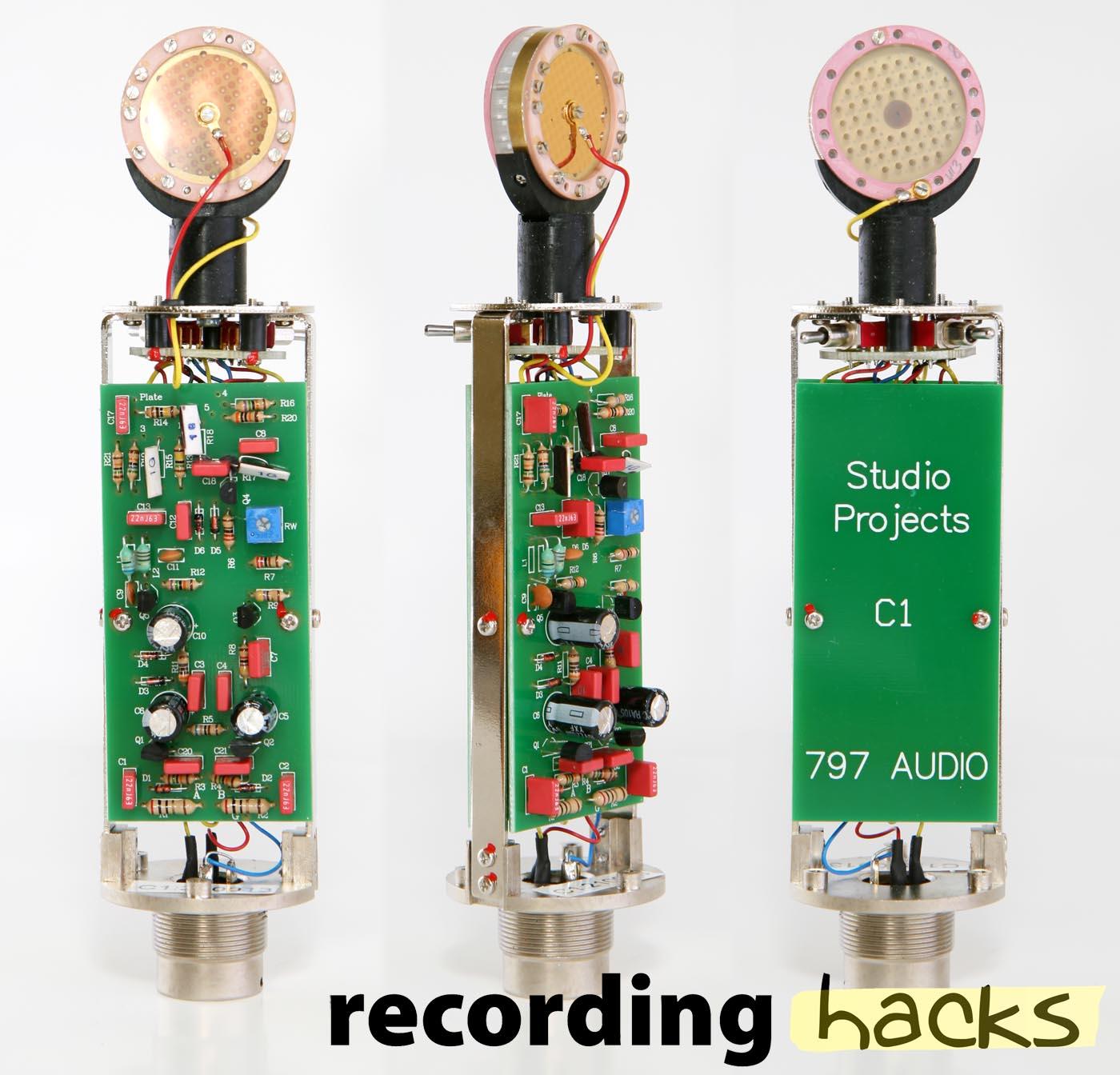 micro studio projets c1 manuel