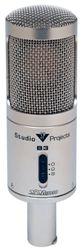 Original B3 microphone, circa 2002-2005