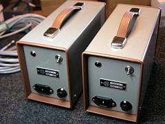 Telefunken Ela M 251 Power Supply
