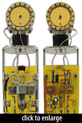 Telefunken Elektroakustik AK47 Circuit
