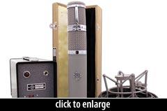 Telefunken USA M216 kit