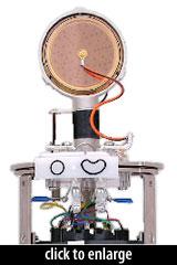Telefunken Elektroakustik U47/U47M circuit
