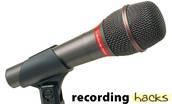 Audio-Technica ATM61HE