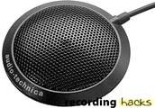 Audio-Technica ATR97