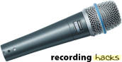 Shure Beta 57A