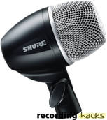 Shure PG52