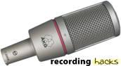 AKG Acoustics C 2000 B