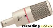 AKG Acoustics C 4000 B