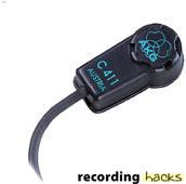 AKG Acoustics C 411