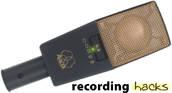 AKG Acoustics C 414 B-XL II
