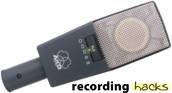 AKG Acoustics C 414 B-XLS