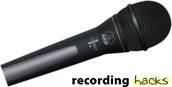 AKG Acoustics C 900