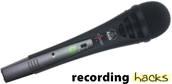 AKG Acoustics D 3700