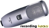 AKG Acoustics Perception 100