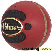 Blue Microphones Kickball