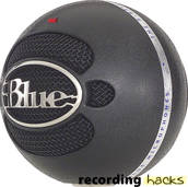 Blue Microphones 8-Ball
