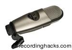 CAD Audio M177