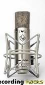 Advanced Audio Microphones CM-87