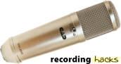 CAD Audio GXL3000