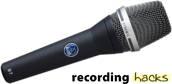 AKG Acoustics D7
