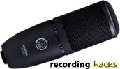 AKG Acoustics Perception 120 USB