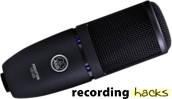 AKG Acoustics Perception 120 USB