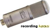 SM Pro Audio MC03 Mk 2