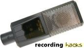Lewitt Audio LCT 540
