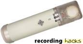 Telefunken Elektroakustik Ela M 250 E