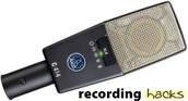 AKG Acoustics C 414 XLS