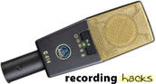AKG Acoustics C 414 XL II