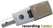AKG Acoustics C 414 LTD