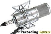 Cascade Microphones V55