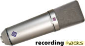 Neumann U 87