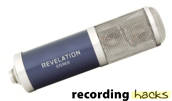MXL Revelation Stereo