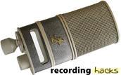 JZ Microphones Vintage V12