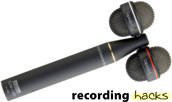 Sanken Microphone Company, Ltd. CUW-180