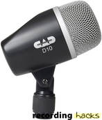 CAD Audio D10