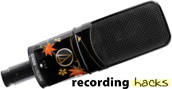 Audio-Technica AT4050URUSHI