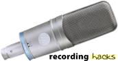 Audio-Technica AT4050/LE