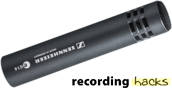 Sennheiser Electronics Corporation e 614