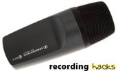 Sennheiser Electronics Corporation e 602 II