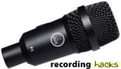 AKG Acoustics P 4