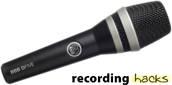 AKG Acoustics BBB DFive