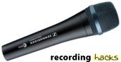 Sennheiser Electronics Corporation e 935