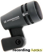 Sennheiser Electronics Corporation e 604