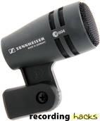 Sennheiser Electronics Corporation e 604