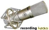 Advanced Audio Microphones CM-47 fet