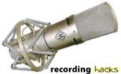 Advanced Audio Microphones CM-47 fet