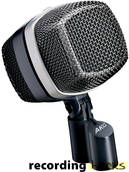 AKG Acoustics D12 VR